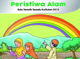 Buku Pengayaan Tematik AKSES Kelas 1 Tema 8 – Peristiwa Alam CV. Grafika Dua Tujuh