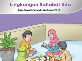 Buku Pengayaan Tematik AKSES Kelas 5 Tema 8 – Lingkungan Sahabat Kita CV. Grafika Dua Tujuh