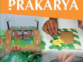 Pusbuk K13 Genap Prakarya Kelas VII CV. Grafika Dua Tujuh