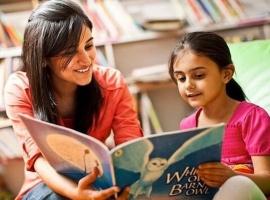 Orang Tua Rajin Baca, Bikin Semakin Cerdik Mendidik CV. Grafika Dua Tujuh