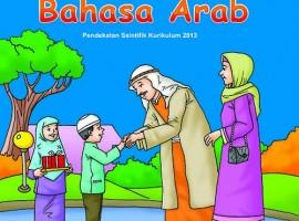 Buku Pengayaan AL-KAYSA Genap Bahasa Arab Kelas I CV. Grafika Dua Tujuh