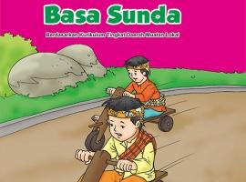 Buku Pengayaan K13 AKSES Genap Bhs. Sunda Kelas I CV. Grafika Dua Tujuh