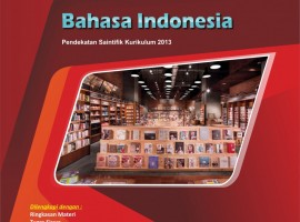 Buku Pengayaan K13 Celcius Bahasa Indonesia Kelas XII Ganjil CV. Grafika Dua Tujuh