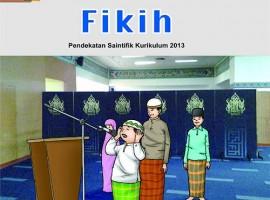 Buku Pengayaan AL-AHYAR Genap Fikih Kelas VII CV. Grafika Dua Tujuh