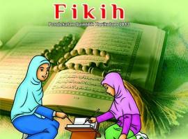 Buku Pengayaan AL-AHYAR Ganjil Fikih Kelas VIII CV. Grafika Dua Tujuh