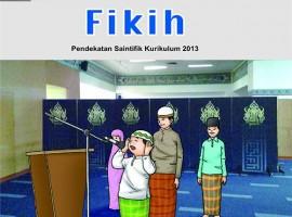 Buku Pengayaan AL-AHYAR Genap Fikih Kelas IX CV. Grafika Dua Tujuh