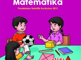 Buku Pengayaan K13 AKSES Ganjil Matematika Kelas II CV. Grafika Dua Tujuh