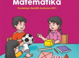 Buku Pengayaan K13 AKSES Matematika Kelas V CV. Grafika Dua Tujuh
