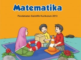 Buku Pengayaan K13 AKSES Genap Matematika Kelas III CV. Grafika Dua Tujuh