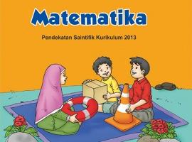 Buku Pengayaan K13 AKSES Genap Matematika Kelas I CV. Grafika Dua Tujuh