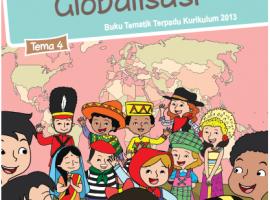 Pusbuk Tematik Kelas 6 Tema 4 – Globalisasi CV. Grafika Dua Tujuh