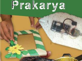 Pusbuk K13 Ganjil Prakarya Kelas VIII CV. Grafika Dua Tujuh