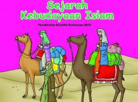 Buku Pengayaan AL-KAYSA Genap Sejarah Kebudayaan Islam Kelas III CV. Grafika Dua Tujuh