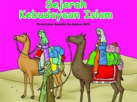 Buku Pengayaan AL-KAYSA Genap Sejarah Kebudayaan Islam Kelas V CV. Grafika Dua Tujuh