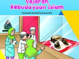 Buku Pengayaan AL-KAYSA Ganjil Sejarah Kebudayaan Islam Kelas IV CV. Grafika Dua Tujuh