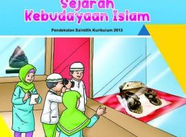 Buku Pengayaan AL-KAYSA Ganjil Sejarah Kebudayaan Islam Kelas V CV. Grafika Dua Tujuh