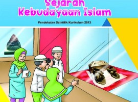 Buku Pengayaan AL-KAYSA Ganjil Sejarah Kebudayaan Islam Kelas VI CV. Grafika Dua Tujuh