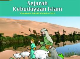 Buku Pengayaan AL-AHYAR Genap Sejarah Kebudayaan Islam Kelas VIII CV. Grafika Dua Tujuh