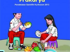 Buku Pengayaan K13 AKSES Ganjil Seni Budaya Kelas VI CV. Grafika Dua Tujuh