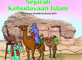 Buku Pengayaan AL-AHYAR Ganjil Sejarah Kebudayaan Islam Kelas VII CV. Grafika Dua Tujuh