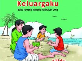 Buku Pengayaan Tematik AKSES Kelas 1 Tema 4 – Keluargaku CV. Grafika Dua Tujuh