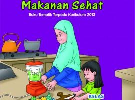 Buku Pengayaan Tematik AKSES Kelas 5 Tema 3 – Makanan Sehat CV. Grafika Dua Tujuh