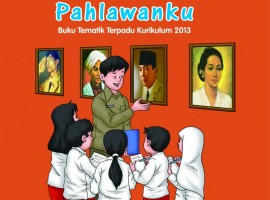 Buku Pengayaan Tematik AKSES Kelas 4 Tema 5 – Pahlawanku CV. Grafika Dua Tujuh