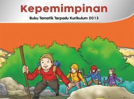 Buku Pengayaan Tematik AKSES Kelas 6 Tema 7 – Kepemimpinan CV. Grafika Dua Tujuh