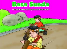 Buku Pengayaan K13 AKSES Genap Bhs. Sunda Kelas IV CV. Grafika Dua Tujuh