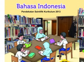 Buku Pengayaan K13 Galileo Genap Bhs. Indonesia Kelas VII CV. Grafika Dua Tujuh