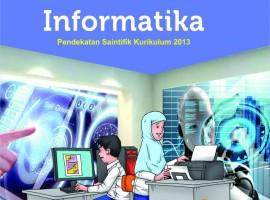 Buku Pengayaan K13 Galileo Genap Informatika Kelas IX CV. Grafika Dua Tujuh