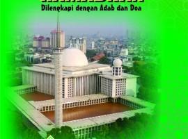 Buku Kegiatan Bulan Ramadhan CV. Grafika Dua Tujuh