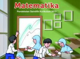 Buku Pengayaan K13 Galileo Genap Matematika Kelas VIII CV. Grafika Dua Tujuh