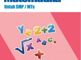 Buku Siswa Matematika Kelas VII CV. Grafika Dua Tujuh