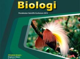 Buku Pengayaan K13 Celcius Biologi Kelas XII Ganjil CV. Grafika Dua Tujuh