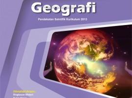 Buku Pengayaan K13 Celcius Geografi Kelas XII Ganjil CV. Grafika Dua Tujuh