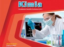 Buku Pengayaan K13 Celcius Kimia Kelas XII Ganjil CV. Grafika Dua Tujuh