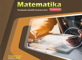 Buku Pengayaan K13 Celcius Matematika Peminatan Kelas X Ganjil CV. Grafika Dua Tujuh