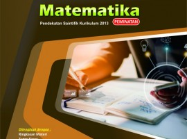Buku Pengayaan K13 Celcius Matematika Peminatan Kelas XI Ganjil CV. Grafika Dua Tujuh