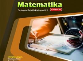 Buku Pengayaan K13 Celcius Matematika Peminatan Kelas XII Ganjil CV. Grafika Dua Tujuh