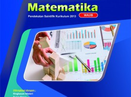 Buku Pengayaan K13 Celcius Matematika Wajib Kelas XII Ganjil CV. Grafika Dua Tujuh