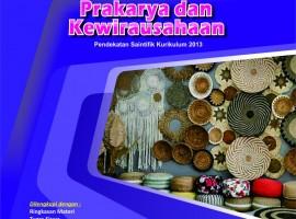 Buku Pengayaan K13 Celcius PKWU Kelas X Ganjil CV. Grafika Dua Tujuh
