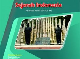 Buku Pengayaan K13 Celcius Sejarah Indonesia Kelas X Ganjil CV. Grafika Dua Tujuh